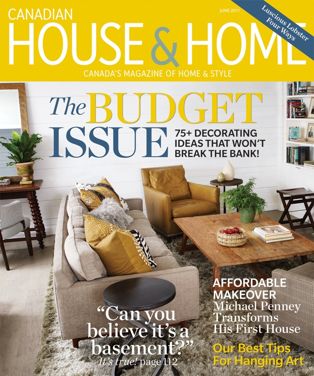 around the house | michael penney style | page 6