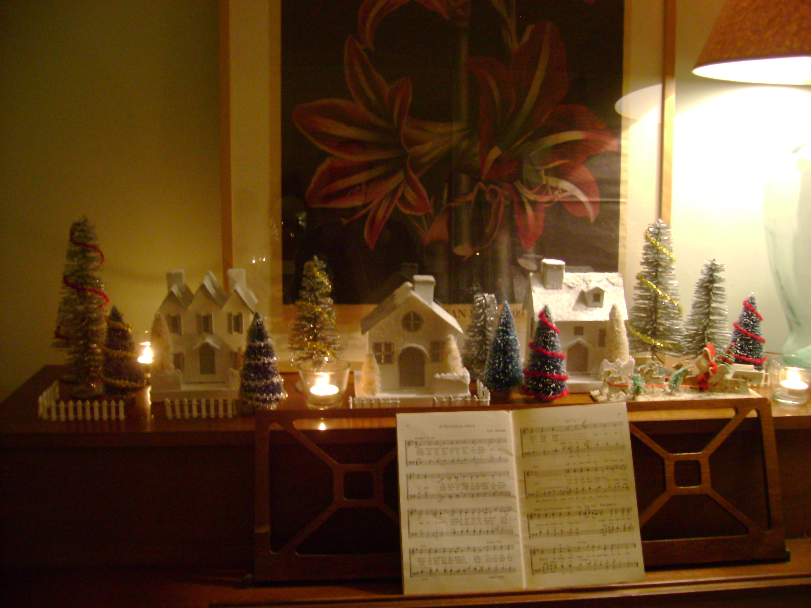 Decorating Ideas > Christmas Party Decor  Michael Penney Style ~ 062026_Christmas Decoration Ideas Piano