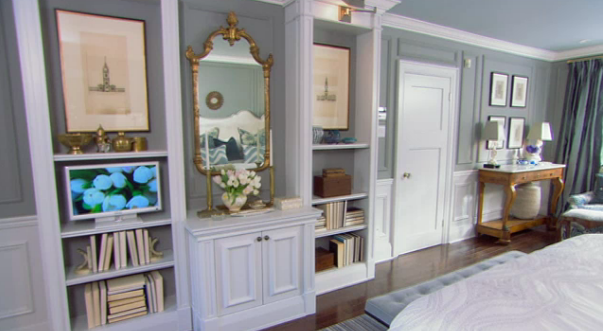 Sarah 101: Carlene\'s Kitchen and Jaime and Rob\'s Bedroom | Michael ...