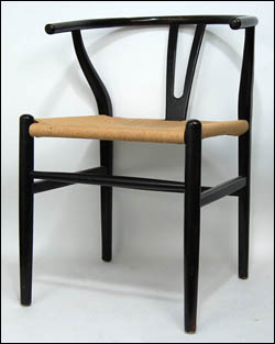 Penney & Co Wishbone Chair $229