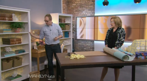 The Marilyn Denis Show on CTV