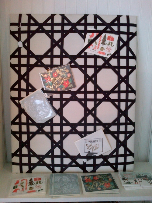 Penney & Co Message Board $75