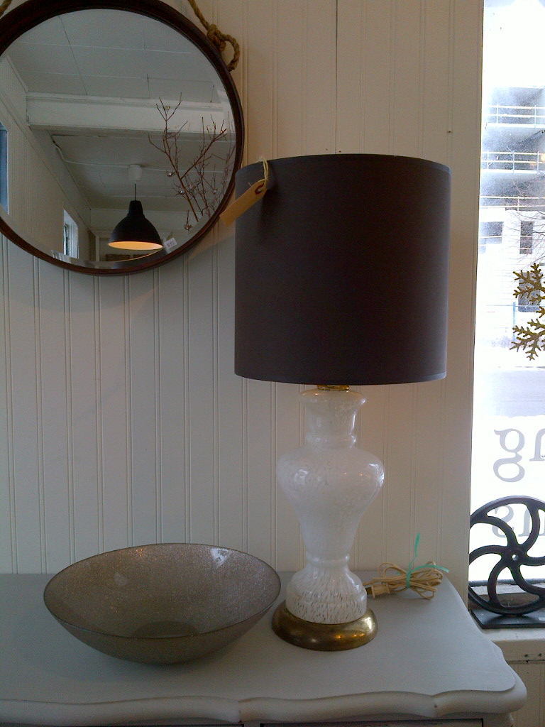 Penney & Co Vintage Table Lamp $