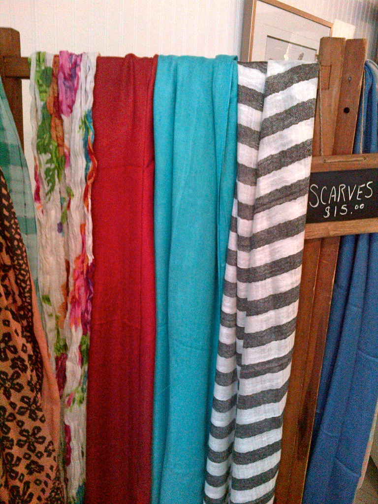 Penney & Co Scarves $15 each