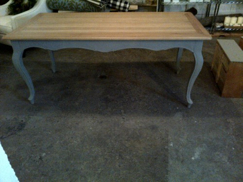 Penney & Co Dining Table $699
